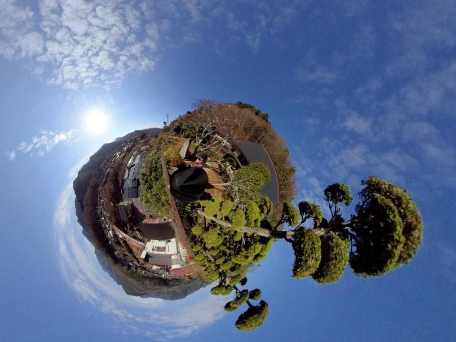 Schönes Yamagata: Zao Onsen und Yamadera in 360°