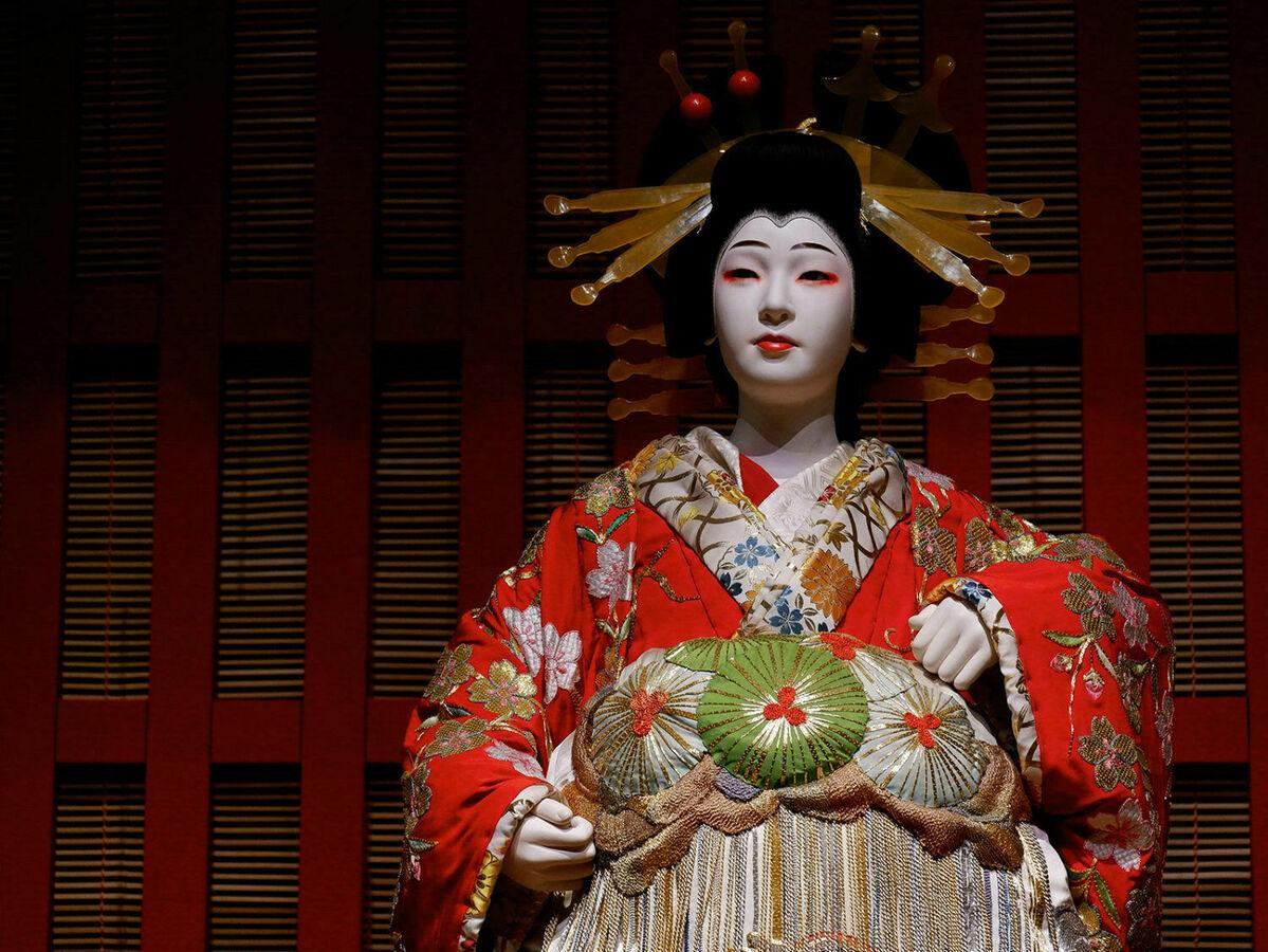 Das Edo Tokyo Museum: eine Reise in die Vergangenheit