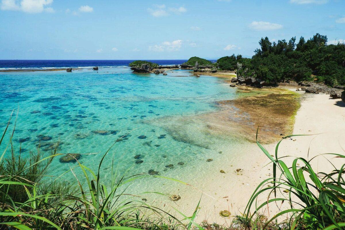 Okinawa: Japans traumhaftes Inselparadies
