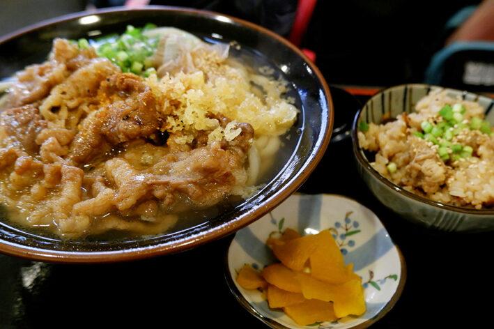 Sumida Udon