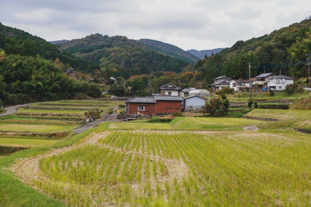 Shuzenji onsen